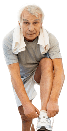 General Knee Pain / Past Injuries